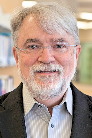 Professor Chip Donohue