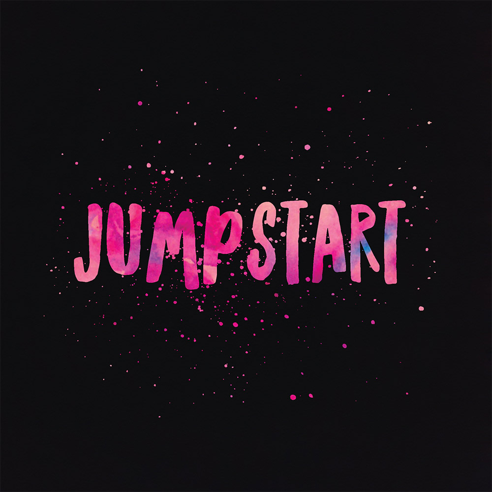 Jumpstart 2019 with Claire Warden